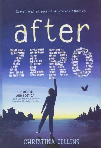 after zero - middle grade books about mental illness