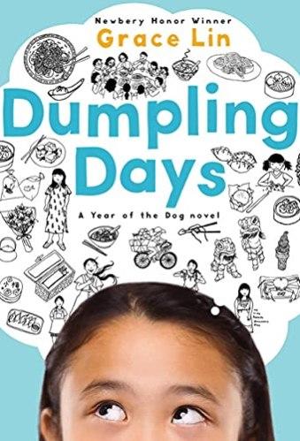 Dumpling Days - middle grade books set in Asia