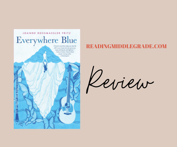 Review | Everywhere Blue