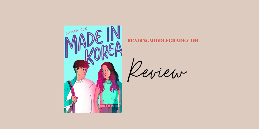Made in Korea - Book Review