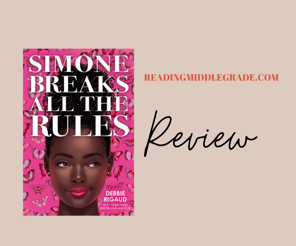 Review | Simone Breaks All the Rules