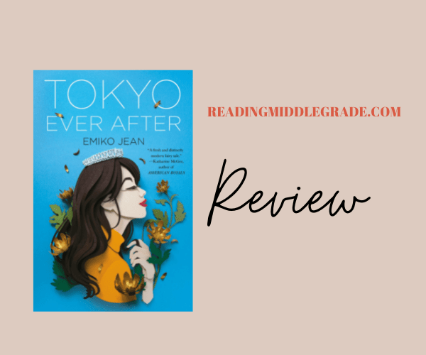 Review | Tokyo Ever After