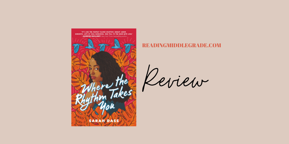 Where the Rhythm Takes You - Book Review