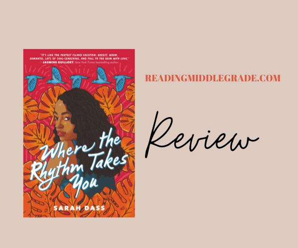Review | Where the Rhythm Takes You