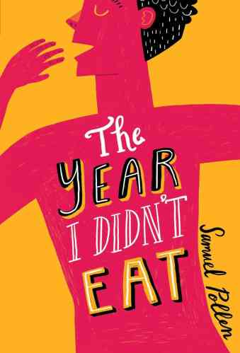 the year i didn't eat - middle grade books about mental illness