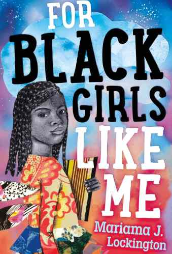 For Black Girls Like Me - Best Middle-Grade Books About Moving