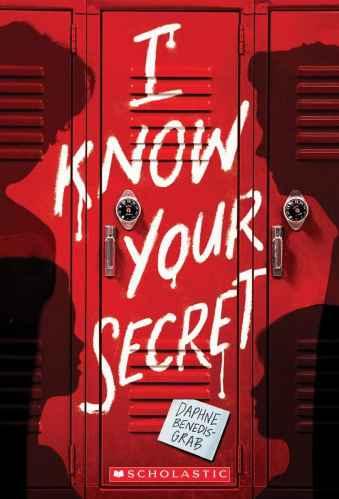 I Know Your Secret