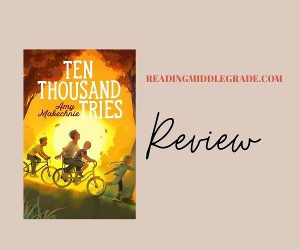 Review | Ten Thousand Tries
