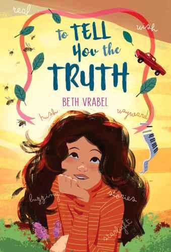To Tell You the Truth - Books Like Louisiana's Way Home