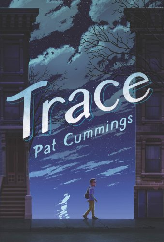 Trace - Best Middle-Grade Books About Moving