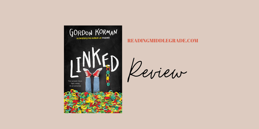 Linked - Book Review