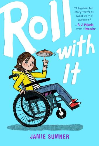 Roll with It - Middle Grade Books About Dementia