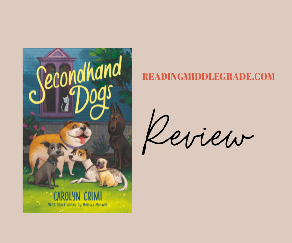 Review | Secondhand Dogs