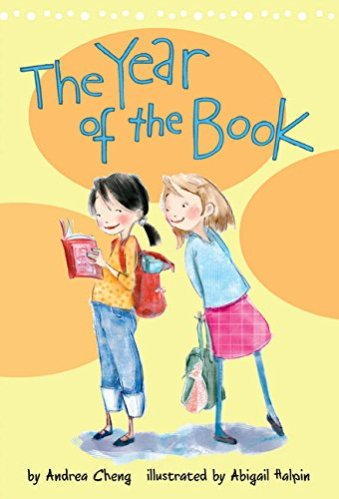 The Year of the Book - Best Chapter Books for Third Graders