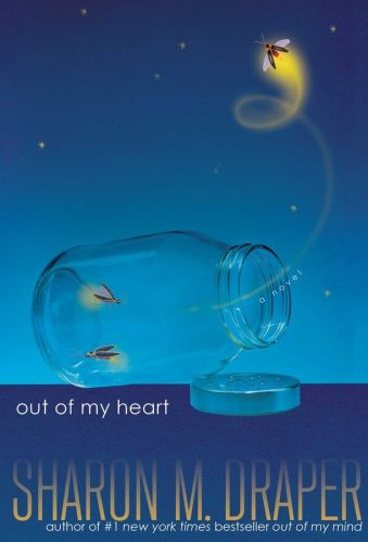 out of my heart