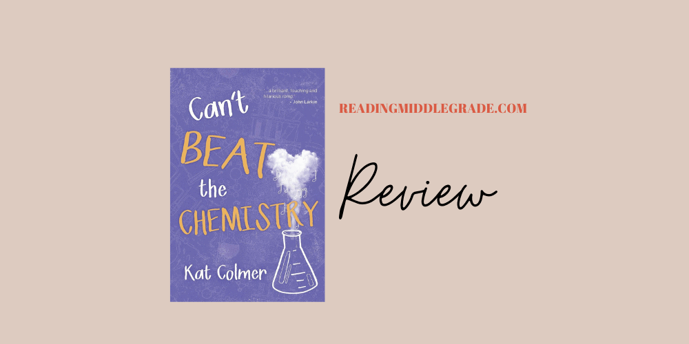 Can't Beat the Chemistry - Book Review