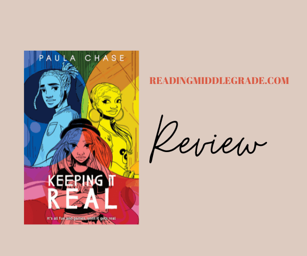 Review | Keeping It Real