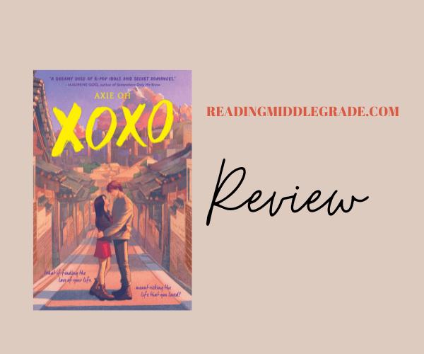 Review | XOXO