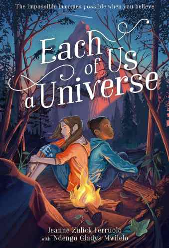 Each of Us a Universe