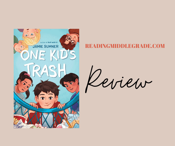 Review | One Kid's Trash