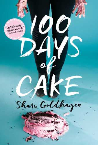 100 Days of Cake - Best YA Books About Food