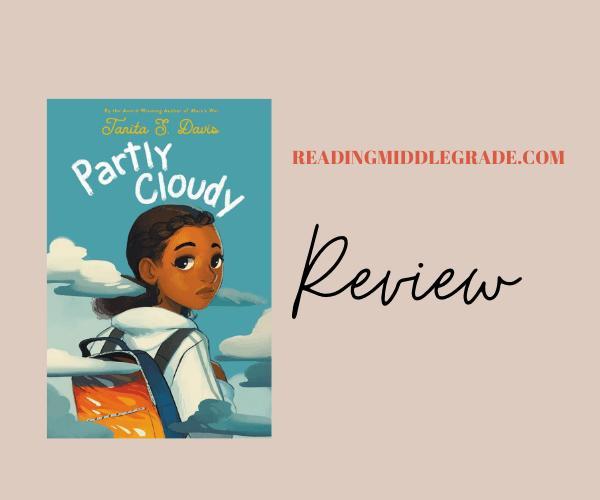 Review | Partly Cloudy
