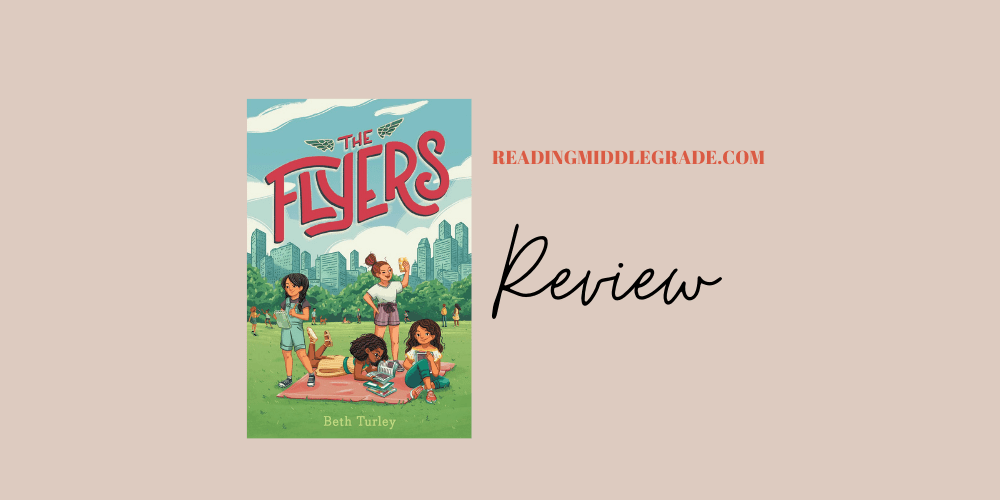 The Flyers - Book Review