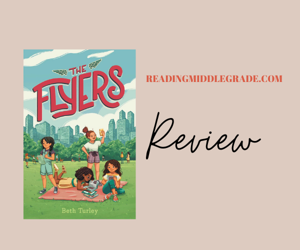 Review | The Flyers