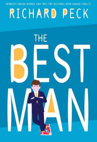 The Best Man - The Best Funny Middle-Grade Books
