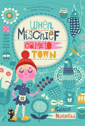 When Mischief Came to Town - The Best Funny Middle-Grade Books