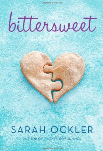 Bittersweet - Best YA Books About Food