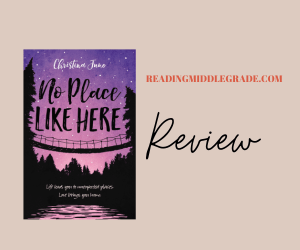 REVIEW| NO PLACE LIKE HERE