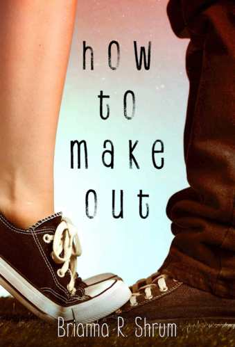 How to Make Out - Best YA Books About Food