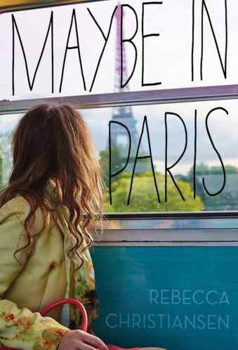Maybe in Paris - Best YA Books About Food