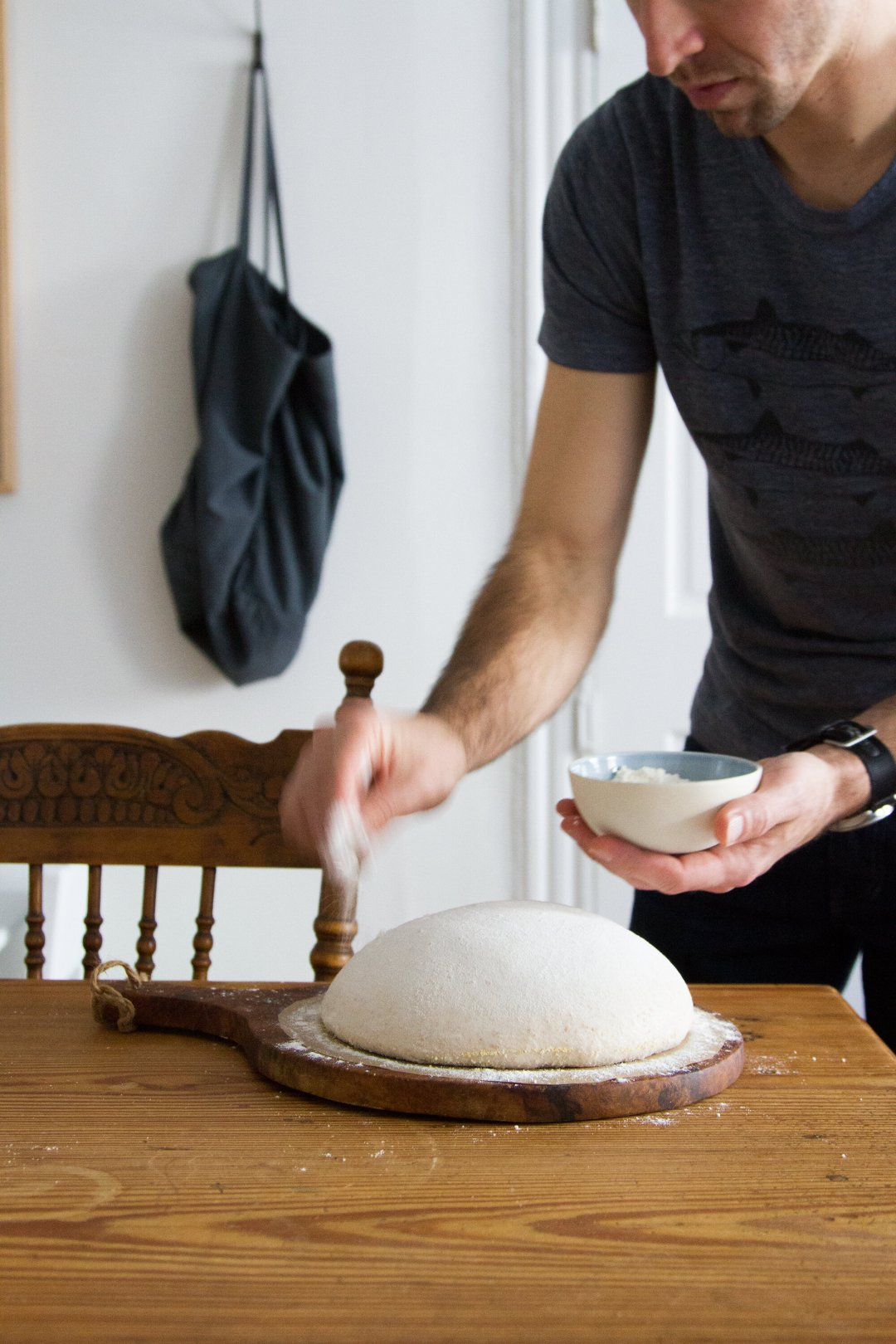 sourdough FAQ | reading my tea leaves