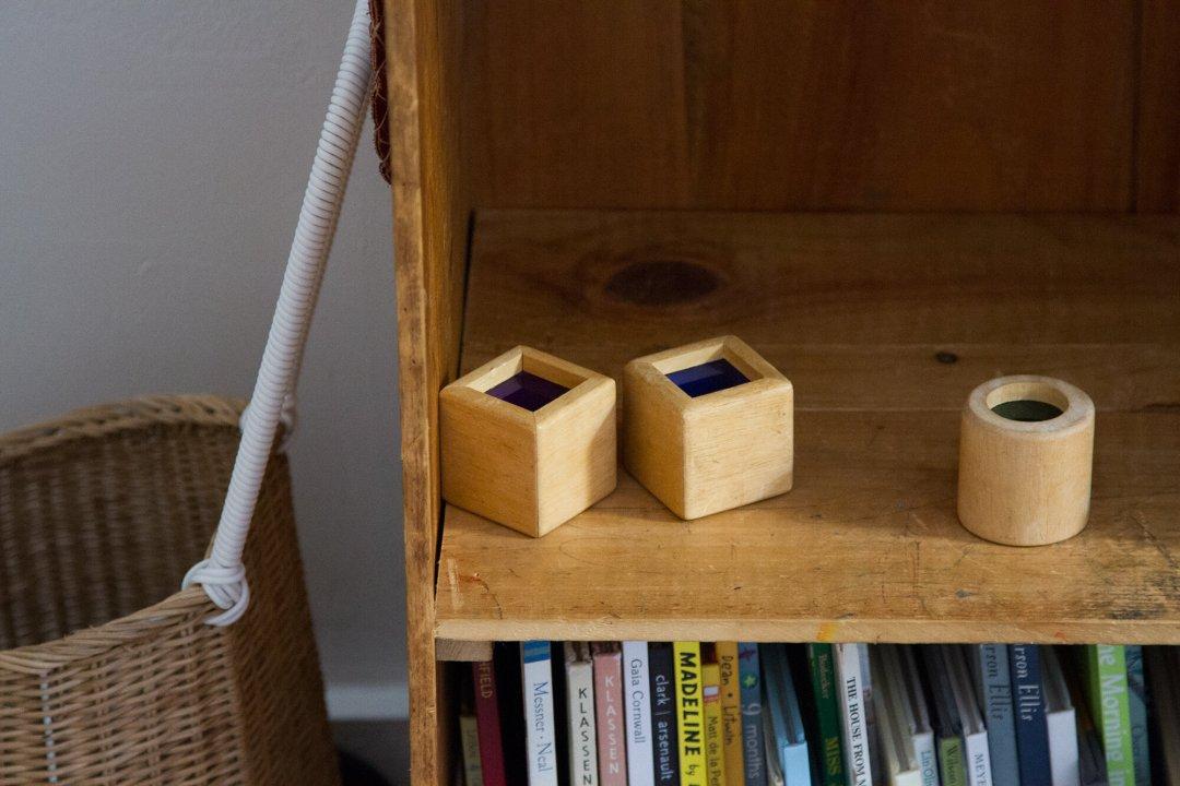 blocks | reading my tea leaves