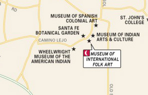 SantaFe map museums cropped
