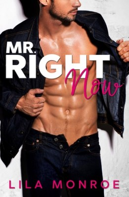 Mr Right-Now