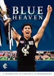 Blue heaven - Carlton Football Club