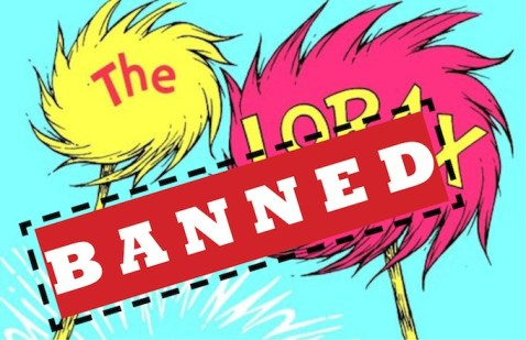 Five children's books you didn't know were banned | Reading Partners