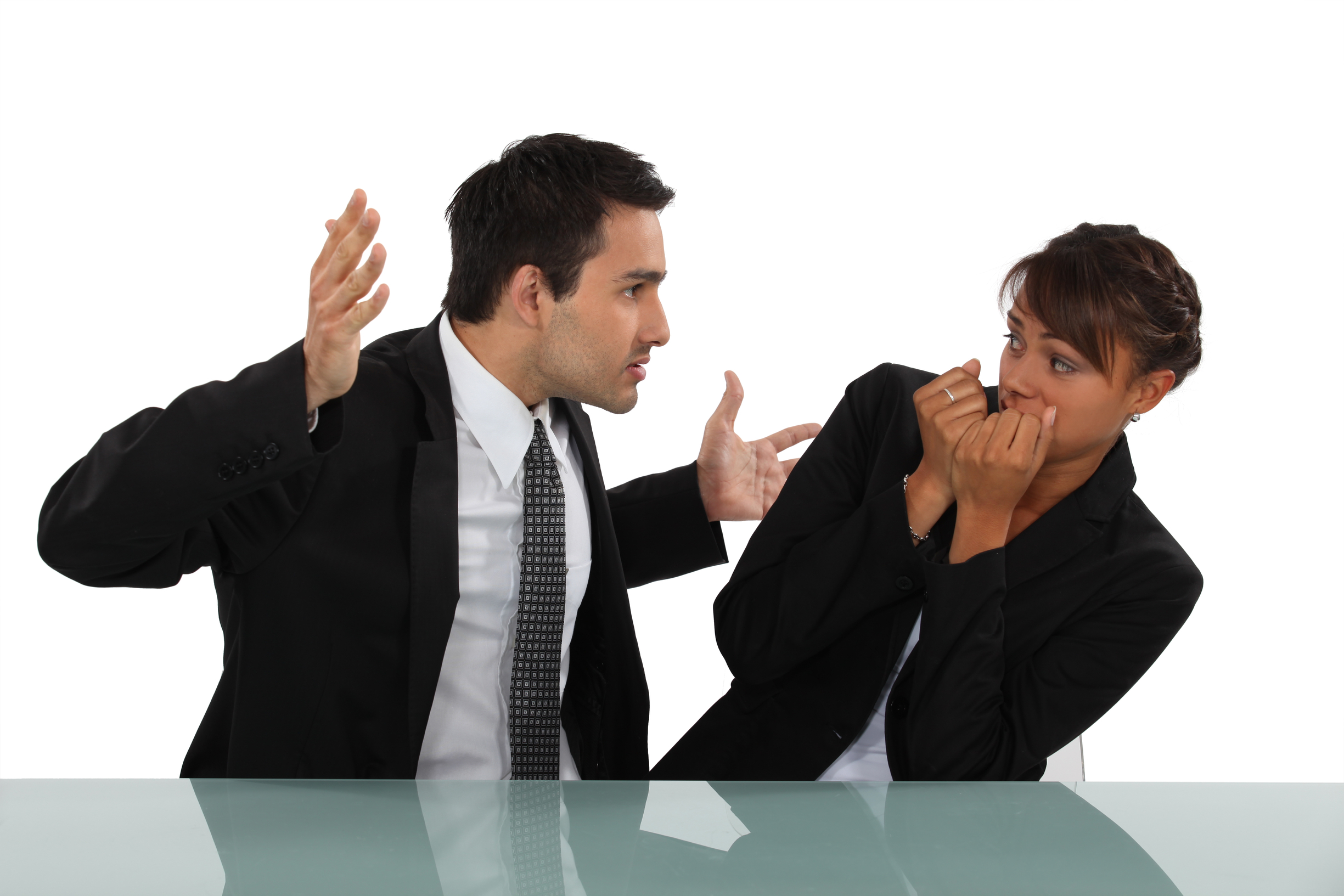 Workplace And Adult Bullying