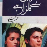 Zindagi Gulzar Hai Novel By Umera Ahmad Pdf