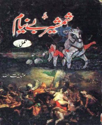Shamsheer e Beniyam By Inayatullah Pdf