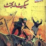 Secret Agent Novel Urdu By A Hameed Pdf