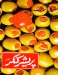 Pressure Cooker Novel By Siddique Salik Pdf