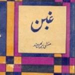 Ghaban Novel Urdu By Munshi Premchand Pdf