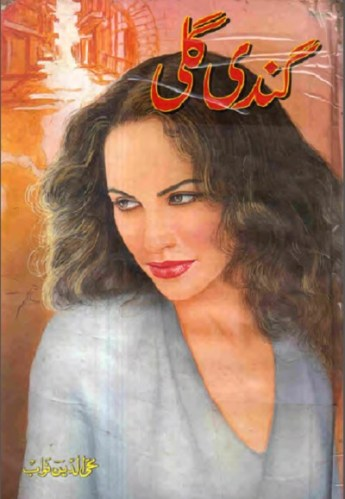 Gandi Gali Novel By Mohiuddin Nawab Pdf