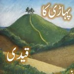 Pahari Ka Qaidi Novel By Nimra Ahmad Pdf Download