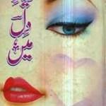Dayar e Dil Mein Novel By Aneeza Syed Pdf