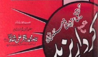 Kirdare Yazeed Ka Tehqeeqi Jaiza By Hafiz Shafqat Pdf